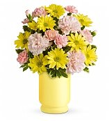-Geo Low Price: Sunshine Reverie Bouquet