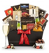 Personalized Wine Gifts: The Birthday Collection