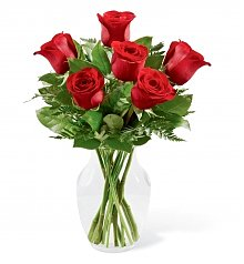 Roses: Simply Enchanting Rose Bouquet