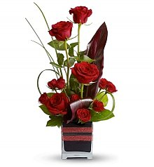 Roses: Rose Passion Bouquet